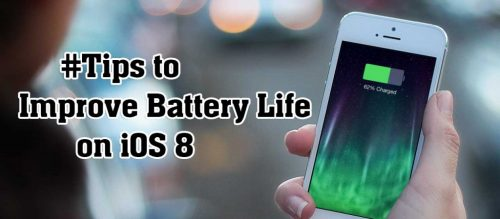 10 Tips for Better Battery Life