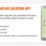 Most Popular 4 Location Sharing Apps  for Android