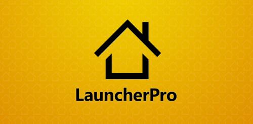 Launcher pro