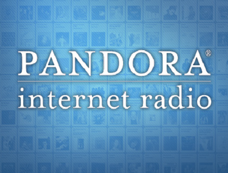 The Planet Pandora Internet Radio