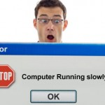 Why is my computer so slow? 5 Ways to Make it faster
