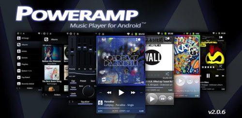 Power AMP Very Good Music Player