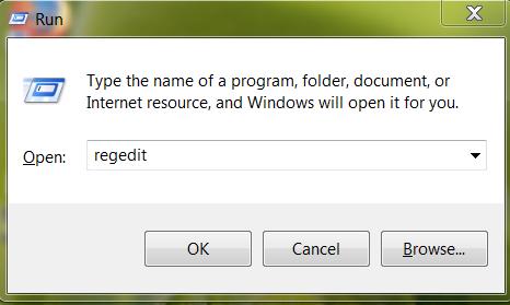 Delete Unnecessary Registry File22