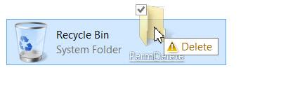 Enable Windows Quick Tips