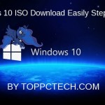 Windows 10 ISO Download Easily Step by Step