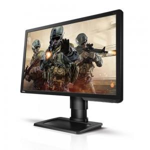 BenQ XL2411Z 144Hz 1ms 24 inch NVIDIA 3D Gaming Monitor