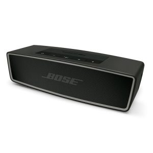 Bose SoundLink Mini Bluetooth Speaker II (Best Bose Sound Bar)-