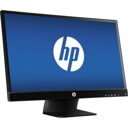HP 27 inch VX black monitor