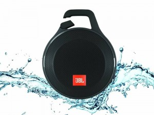 JBL Clip+ Splash proof Portable Bluetooth Speaker