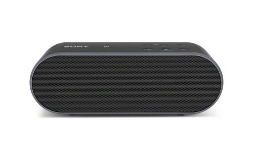 (Best Bluetooth Speakers under $100) Sony SRSX2 NFC Bluetooth Wireless Speaker