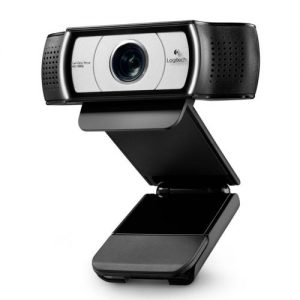 Excellent, support. Webcam review logitech