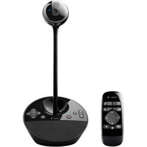 Logitech Conference Cam BCC950 (Best Live Cams)