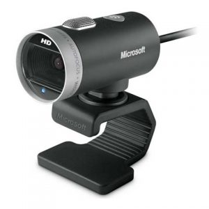 Microsoft LifeCam Cinema 720p (Best HD Webcam)