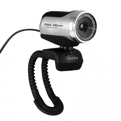 TeckNet® 1080P HD Webcam Reviews