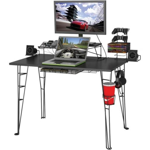 Best Gaming Accessories - Best gaming desk