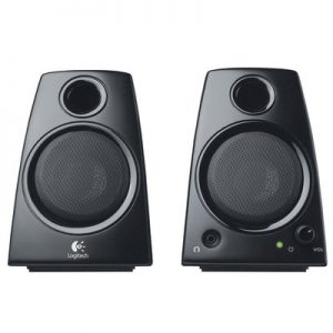 Logitech Speakers Z130 Best Computer Speakers under 20 Dollars