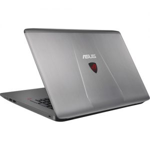 ASUS ROG GL752VW-DH71 Laptop (Best Hackintosh Laptop)-