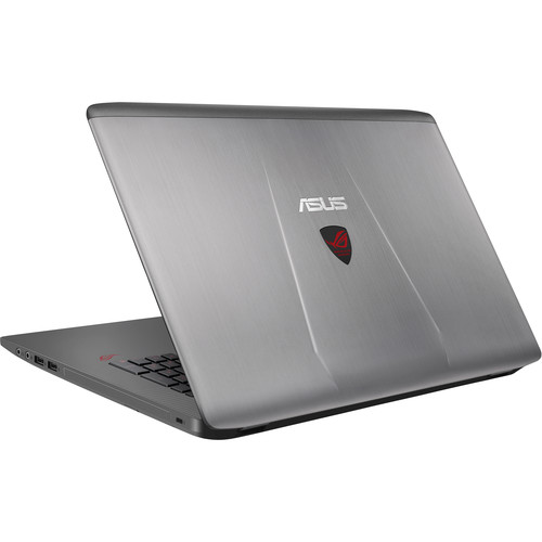 ASUS ROG GL752VW-DH71 Laptop (Best Hackintosh Laptop)