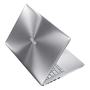 ASUS ZenBook Pro UX501VW Laptop (Top Hackintosh Laptop)