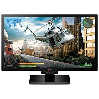 (Best 144Hz Monitors) LG 24gm77