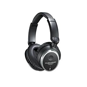 Audio-Technica ath-anc7b Review (Best Wired Noise Cancelling Headphones)