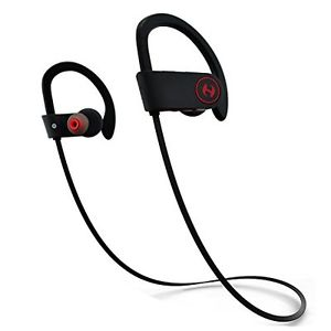 Hussar Magicbuds Bluetooth Headphones Review (Best wireless Earbuds under $50)-