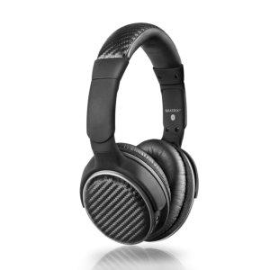 MEE Audio Matrix2 Review (Best Wireless Over Ear Headphones under 100 in 2017)