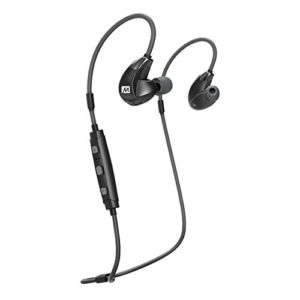 MEE audio X7 Plus Review (Best Bluetooth Earbuds under $100)
