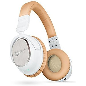 Naztech i9bt Review (Best Over-Ear Noise Cancelling Headphones under 100)