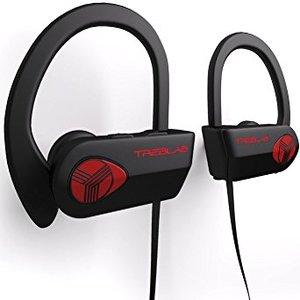 754d4170e04 (Best Earbuds for Running under $50) Treblab xr500 Review