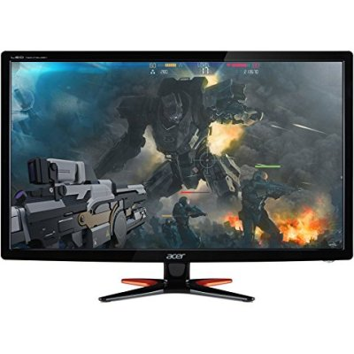 (Best Monitors For PS4 & Xbox One) Acer GN246HL Bbid Review