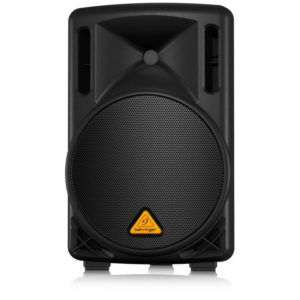 behringer b210d review | best powered speaker