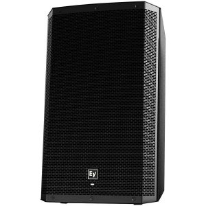 Electro-Voice ZLX15P Speaker Review