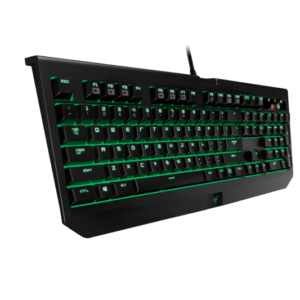 Razer BlackWidow Ultimate Stealth Edition