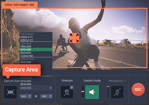Capturing streaming tech videos on mac with movavi screen download