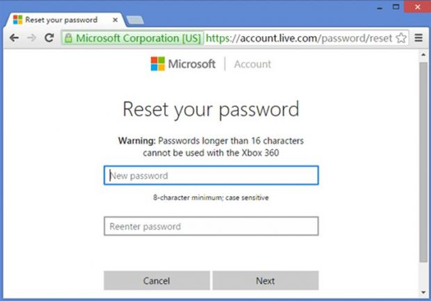 How to Reset Forgotten Windows 10 PC Password