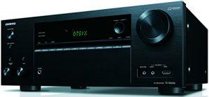 Onkyo TX-NR656 Review