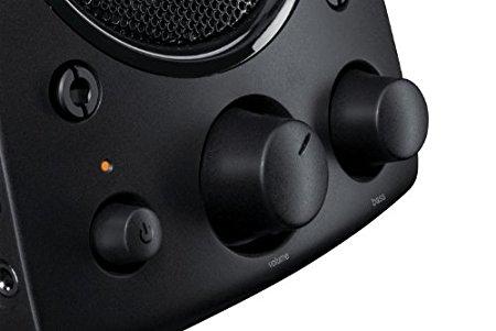 Logitech Z623 Review (Best Home speaker System)