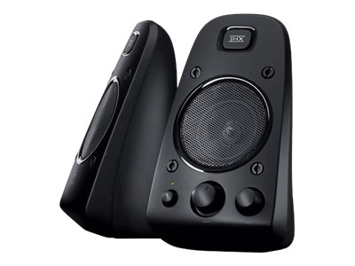 Logitech Z623 Review For Buyer's
