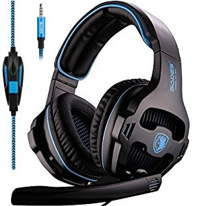 02f16fbceee 5 Best PS4 Headsets Under $50 Reviewed In 2019