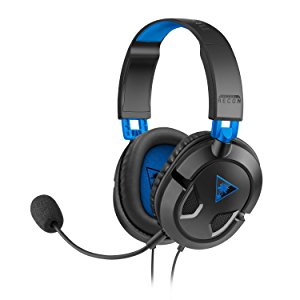 b9fdc2c3199 (Best PS4 Headsets Under $50) Turtle Beach Recon 50p Review