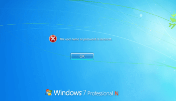 How to Recover Windows Login Passwords