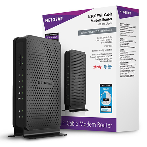 Best Modem 2020.5 Best Modem Routers For Comcast Reviewed In 2020