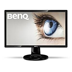 (Best Computer Monitors Under $200) BenQ GL2460HM Review