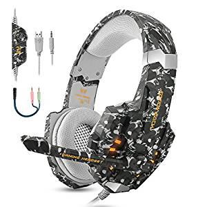 ECOOPRO G9600 Xbox Gaming Headset