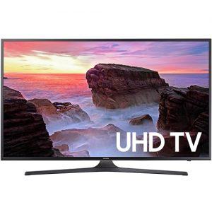 (Best 65 Inch 4K TV Under $1000) Samsung UN65MU6300
