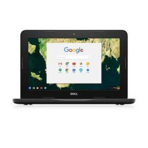 Dell Chromebook RH02N