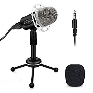 ELEGIANT PC Microphone