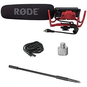 Rode VIDEOMICR Microphone