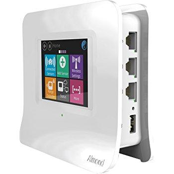 (Best Routers for Verizon Fios) Securifi AL3-WHT-US